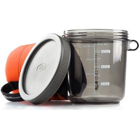 GSI Fairshare 2 Mug orange